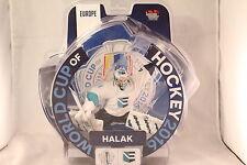 Import Dragon Figures World Cup of Hockey Jaroslav Halak
