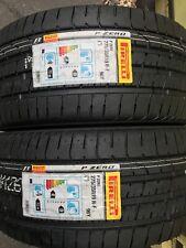 Pirelli 19211 P Zero 275/35R19  96Y* RunFlat Tyre
