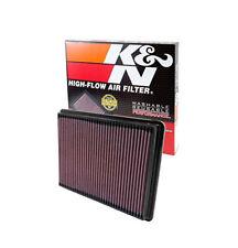 K&N High Flow Replacement Air Filter 33-2141-1