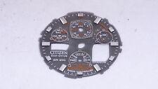 Citizen Skyhawk Radio Control Titanio Eco-drive Reloj Dial (U53)