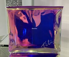Tili Exclusive 🌟 Branded Holographic Unicorn 🦄 Make-Up Cosmetic Bag - Genuine