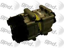 A/C Compressor-Supercharged Global 6511467