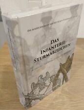 Das Infanterie-Sturmabzeichen - (Sascha Weber) - MÄNGEL
