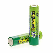 OFFERTA SPECIALE 2 pz 900mWh 1.6V V VOLT AAA 3A NiZn batteria ricaricabile