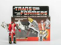 Transformers G1 swoop dinobot reissue brand new action figure Gifts kid toys