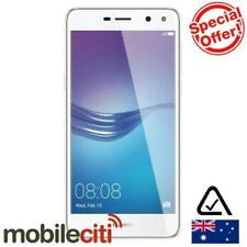 Huawei Android Factory Unlocked White Mobile Phones