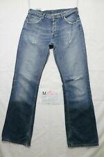 Lee Denver Bootcut Used (Cod.M1924) W36 L36 Denim Jeans Flare