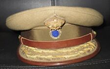GREECE 1940's RARE MILITARY ARMY HAT BY NOMIKOU GREEK
