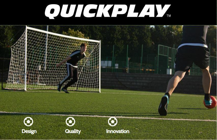 QuickPlaySport Ltd