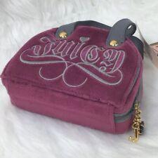 Juicy Couture Womens Handbag Purple