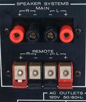 Marantz 2270 4270 Receiver Speaker Terminal UPGRADE  Jack