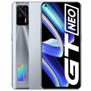 "Realme GT Neo Dual SIM 6.43"" 128GB 256GB 64MP Octa-core 4500mAh Phone By FedEx"