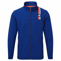AUTHENTIC GULF OIL-SOFT SHELL JACKET-ALL SIZES--OFFICIAL PRODUCT