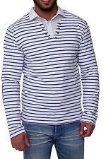 Gestreifte GANT Langarm Herren-Freizeithemden & -Shirts