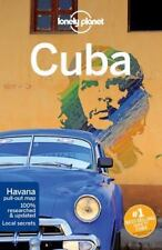 Lonely Planet Cuba (Travel Guide)-ExLibrary
