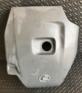 LEXUS IS220 2.2 D 2003-2009 YEAR ENGINE COVER GENUINE