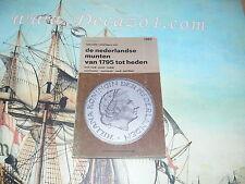 Mevius:1982  Speciale catalogus van de nederlandse munten van 1795 tot heden
