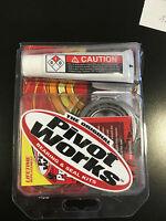 Rodamientos De Dirección Honda CRF450 13 16 CRF250R 14 16 Pivot Works