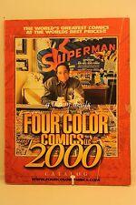 Four Color Comics LLC  2000