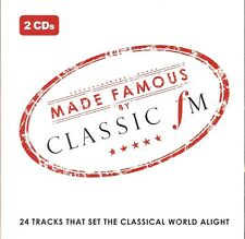 Made Famous by Classic FM [2 CDs]