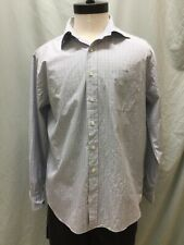 Vineyard Vines Murray Long Sleeve Button-down Shirt. Cotton Plaid. Sz Large