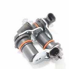 NEW 3pcs Transmission Speed Sensor Kit for Duramax Allison GM Chevrolet 29536408