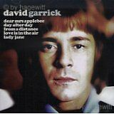 GARRICK David - Dear Mrs Applebee... - CD Album