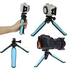 Folding Mini Tripod Stand Handheld Grip Stabilizer Stent for Gopro DSLR Camera