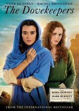 The Dovekeepers [New DVD] 2 Pack, Ac-3/Dolby Digital, Widescreen, Sensormatic