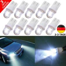 LED T10 Auto Xenon  Weiß 12V Licht Lampe Innenraum Standlicht TOP *10