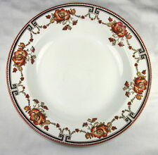 "Ridgway Alberta 4347 10.1/4"" Deep Dinner Plate"