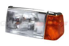 88-97 Volvo WIA Integral Aero Head Light + Corner LH
