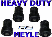 REAR Mounts AXLE Carriers MEYLE BMW M52 5-series 520 523 525 528 530 540 i d ds