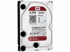 "HD 3,5"" WESTERN DIGITAL RED 3TB SATA3 6Gb/s 64MB x NAS Hard Disk 3 TB WD30EFRX"