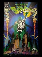 The Rise of the Spectre # 3 (DC Comics) (Feb 1993) (Vol 3) NM