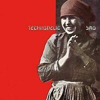 YELLOW MAGIC ORCHESTRA - TECHNODELIC USED - VERY GOOD CD