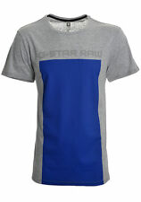G-Star Patternless Short Sleeve Graphic T-Shirts for Men