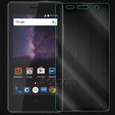 Anti-Shatter Tempered Glass Screen Protector for ZTE Majesty Pro Plus LTE Z899VL