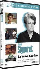 DVD  //  LA VEUVE COUDERC  //  Simone Signoret - Alain Delon  /  NEUF cellophané