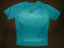 NIKE Tennis Shirt BOY'S Size: Medium 575183-408