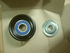 NULINE IDLER TENSIONER PULLEY for HOLDEN COMMODORE VT VX VU VY VZ VF EP025