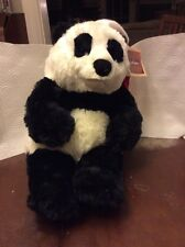 Dakin Artist Designed Lou Rankin Little Friends PANDORA PANDA 1998 RETIRED