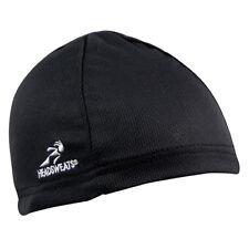 Headsweats Skull Cap Coolmax Clothing H/s Skullcap Black 14