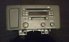 Volvo HU-603 Radio Stereo CD Tape Cassette Player