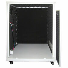 California Air Tools Sound Proof Cabinet for Air Compressors (No External Con...