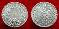 Germany / Empire - 1 Mark 1908 A ~ silver