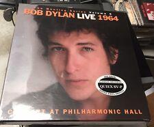 Bob Dylan- The Bootleg Series Volume 6 LIVE 1964 - 3 LP BOX SET 200 Gr  SEALED