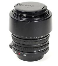 Sigma UC Zoom Multi Coated 3.5-4.5/28-70mm mount Canon FD No.1128064