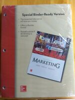 Marketing 12th Edition by Rudelius, Hartley, Kerin (2014) Loose leaf