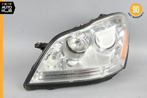 07-09 Mercedes X164 GL550 GL450 Front Left Driver Headlight Lamp Bi Xenon OEM